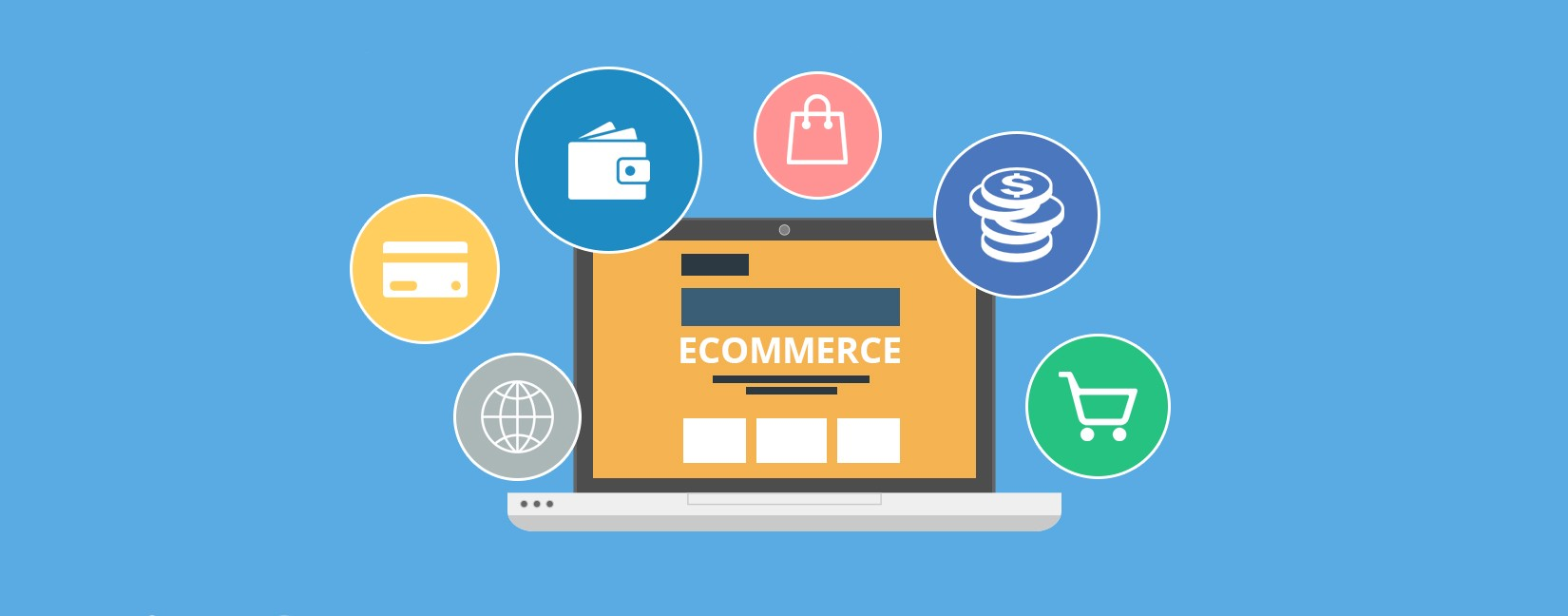 E-commerce: a new perspective for the development of the Turkish economy
