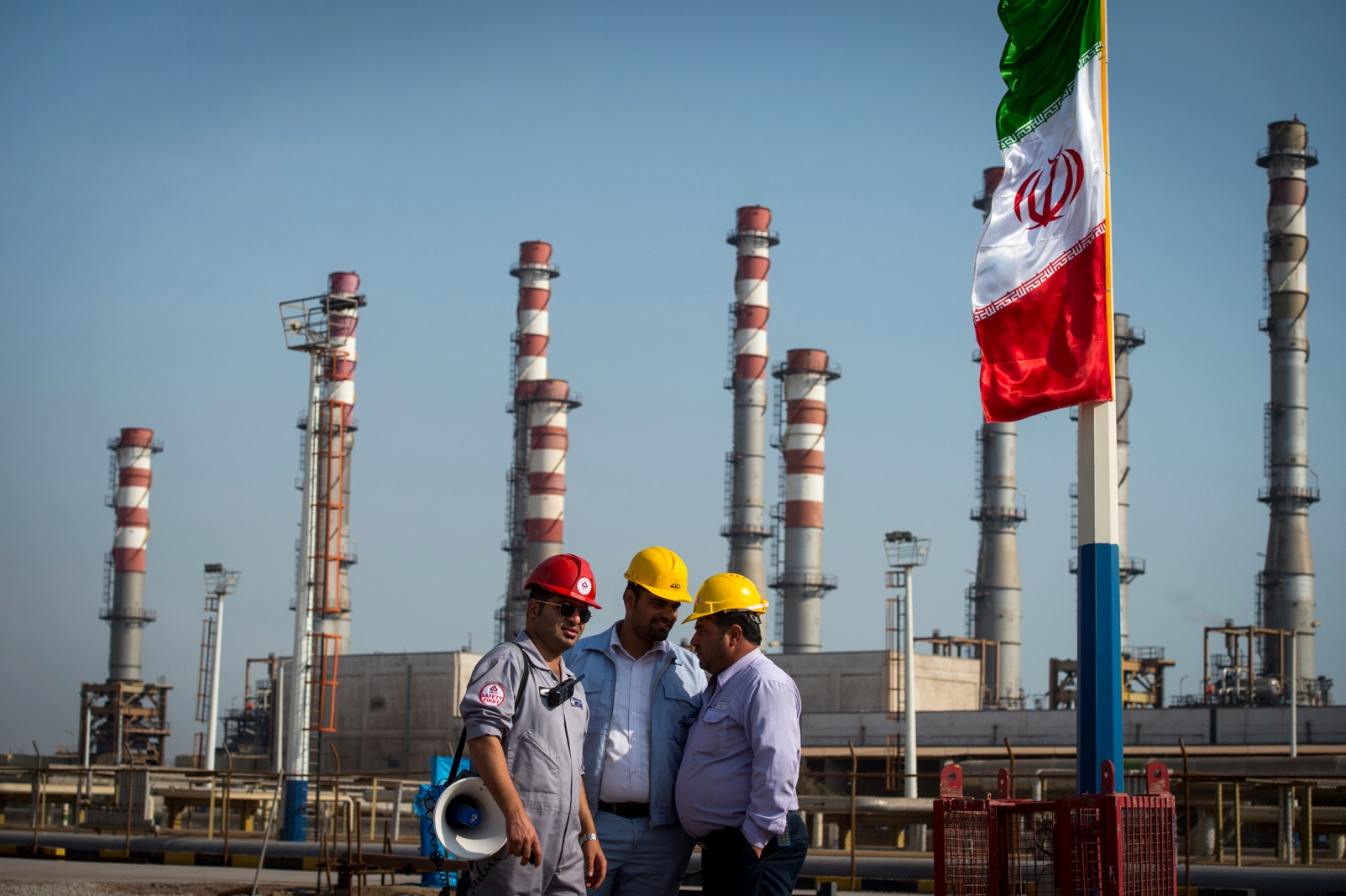 Trade under sanctions: Iran manages to increase exports of petroleum products