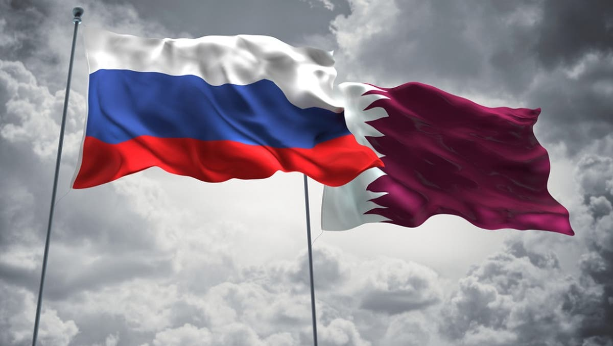 Qatar-Russia relations: Business development and participation in the St. Petersburg International Economic Forum