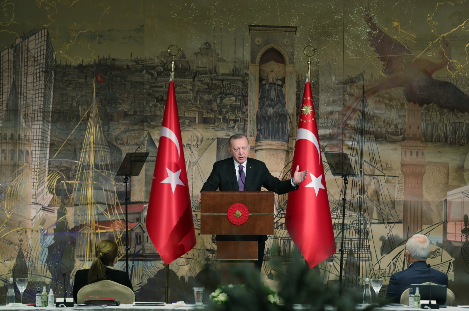 Turkey's economic reforms: first successes and next steps